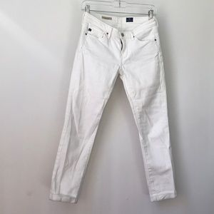 Adriano Goldschmied AG White Jeans 25R